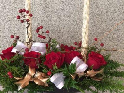 クリスマスのデザイン